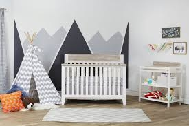 Lifetime Convertible Crib by Suite Bebe Hayes Lifetime 4 In 1 Convertible Crib U0026 Reviews Wayfair