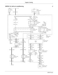 2000 ford focus radio wiring diagram gooddy org