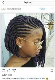 tree braids bob hairstyles black girls braids hairstyles pictures natural hair pinterest