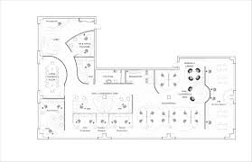small offices layouts floor plan open office design by linda