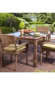 Patio Dining Sets Home Depot Patio Furniture Home Depot Martha Stewart Canada Outdoor Covers