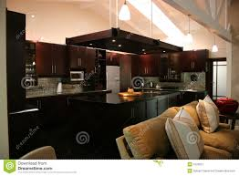 Interior Kitchen Modern African Interior Royalty Free Stock Photos Image 1503448