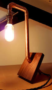 the 25 best pipe lamp ideas on pinterest lamp switch old