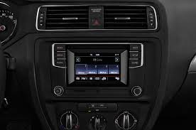 volkswagen jetta 2017 black 2017 volkswagen jetta radio interior photo automotive com