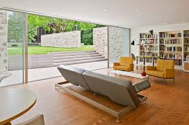 Floor Length Windows Ideas Exterior Terrifying Interior Of Open Room Design With Visible