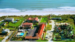 the beauty of a beach vacation st augustine fl oldcity com