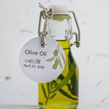 olive favors wine wedding favors wine favors and wine party favors