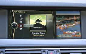 lexus pandora app bmw apps feature gets pandora internet radio