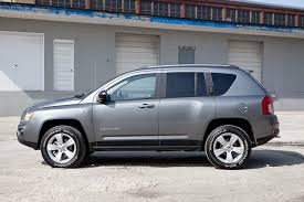 2011 jeep compass consumer reviews 2012 jeep compass overview cars com