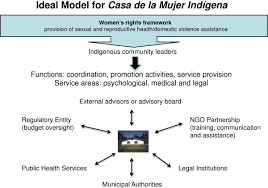 community based health care for indigenous women in mexico a