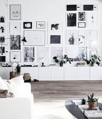 ikea besta furniture ikea besta unit with wall art decor 20 tidy and stylish