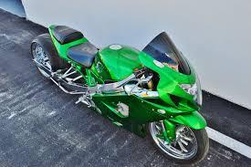 suzuki motorcycle green 2005 suzuki gsx r custom riddler street bike air ride real