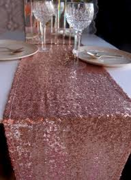 Sequin Table Runner Wholesale Sequin Table Runners For Parties And Events Now On Sale