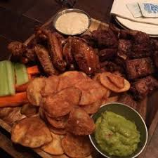 cuisine trop the trop 26 reviews pubs 34 avenue sw calgary ab canada