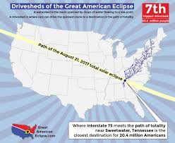Backyard Adventures Of Middle Tennessee How Many People Will Come To Tennessee Kentucky For The Eclipse