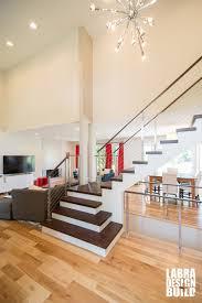 modern home remodel south lyon michigan labra design build