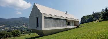 Wohnhaus Gestrandete Arche Wohnhaus In Brenna Detail Magazin Für