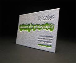 Business Cards Own Design Letterpress Business Cards Ideas To Help You With Designing And