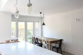 beautiful victorian house in stockwell new open plan kitchen