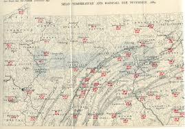 Slippery Rock University Map 1890 U0027s Pennsylvania Maps