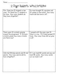 first grade subtraction word problems spring math printables i