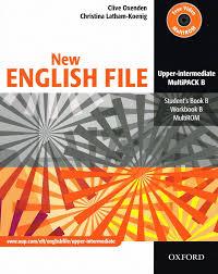 oxford new english file upper intermediate multipack b files 4 7