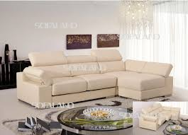 Real Leather Sofa Sale White Leather Sofa Jeankirby Idolza