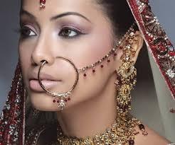 Indian Style - indian style of makeup mugeek vidalondon
