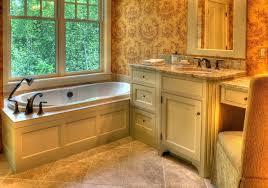 custom bathroom cabinetry custom drawer configuration custom made