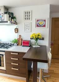 small kitchen breakfast bar ideas small narrow kitchen layout idea home design ideas