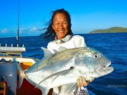 roko island fishing charters seisia australia fishingbooker
