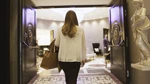 luxury in viennas city centre i hotel sans souci vienna
