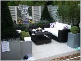 Houzz Garden Ideas Decoration Modern Concrete Patio Design Of Garden Ideas For House