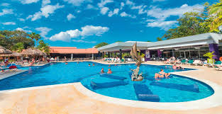 Where Is Monaco Located On A Map Hotel Riu Lupita All Inclusive Hotel Playacar