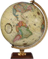 1 world globes the carlyle this globe is pretty awesome it u0027s