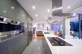 office contemporary kitchen remodel design by darren james