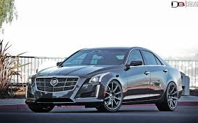 d3 cadillac cts 2014 cadillac cts in brand commercials autoevolution
