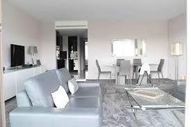 location appartement 3 chambres appartement 3 pièces meublé vue tour eiffel et parking à louer