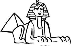 imagenes egipcias para imprimir egipto para colorear journalismi info