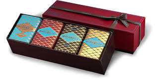 hot cocoa gift set shop gourmet chocolates mariebelle new york