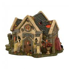 Department 56 Halloween Decorations by Department 56 Halloween Collectibles Ebay
