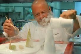 restaurant cuisine moleculaire ii réalisations à partir d additifs alimentaires cuisine