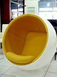 Modern Ball Chair Eero Aarnio Ball Chair