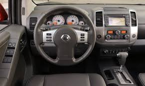 nissan nv2500 interior nissan frontier carpower360