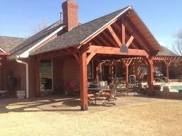 Pergolas And Decks by Sturdy Decks Pavilions And Pergolas In Chandler Ok Aaa Decks Inc