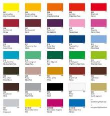 penta paints colour chart pictures to pin on pinterest pinsdaddy