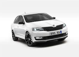 2018 skoda rapid spaceback restyling 2018 auto review