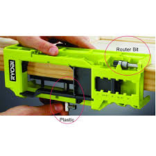 Hinge Template Lowes by Amazon Com Ryobi A99ht2 Door Hinge Installation Kit Mortiser