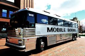 party bus mobile boogie party bus saginaw flint bay city michigan