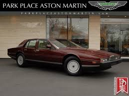 2016 lagonda taraf the 1 1 aston martin lagonda for sale on jamesedition